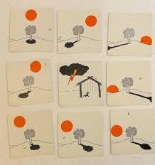 design as art bruno munari visual games by bruno munari for danese for sale at 1stdibs