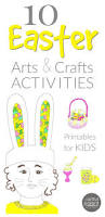 best 25 easter arts and crafts ideas on pinterest preschool