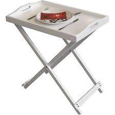 Dinner Tray Tables Folding Tray Table Ebay