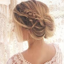 Hochsteckfrisuren Einfach Lange Haare by 10 Ziemlich Chaotisch Hochsteckfrisuren Für Lange Haare