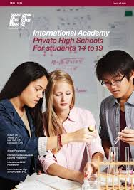 ef international academy brochure 2013 by ef high