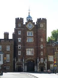 william henry pyne stock photos u0026 william henry pyne stock images regency history st james u0027s palace in regency london