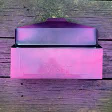 How To Get Paint Off Walls by Megan Carn How To The Pink Mailbox