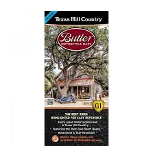 butler maps hill country revzilla