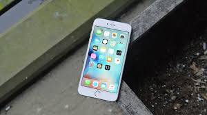 iphone 6s plus review techradar