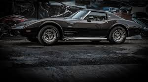 corvette stingray vilner corvette stingray