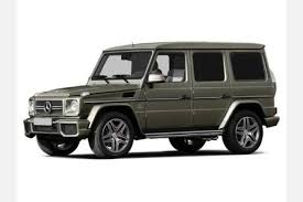 mercedes g wagon 2013 used mercedes g class for sale in baltimore md edmunds