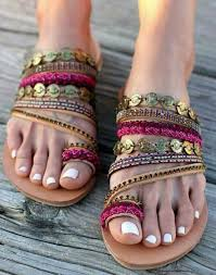 1958 best trendy sandals images on pinterest trendy sandals