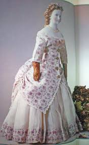 sewing victorian doll clothes yesterday u0027s thimble