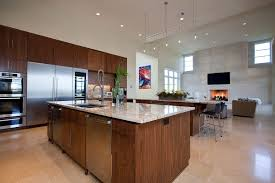 Elevated Dishwasher Cabinet Raised Dishwasher Kitchen Tropical With Leed Certified Traditional