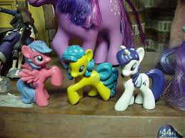 Mlp Blind Bag Mlp Blind Bag Repaints G1 Characters By Lonewolf3878 On Deviantart