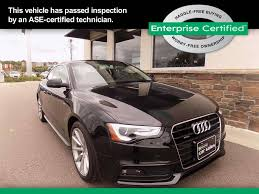 used 2015 audi a5 coupe pricing for sale edmunds