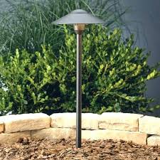 Landscape Lighting Stakes Malibu Landscape Lighting Stakes Lights 6 Pack Pathway Lights