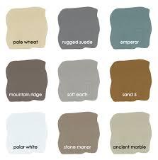 paint colors u2013 design finch