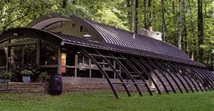 Quonset Hut Ideas  Quonset Hut Home Design Image Id - Quonset hut home designs