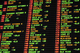 everything you want to know about legalities of sports betting in