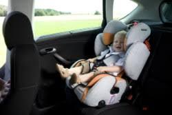 recaro siege auto sport enfants mal attachés danger