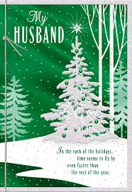 gratitude card for husband greeting cards hallmark