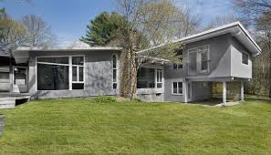Midcentury House by Inspiring Mid Century House Remodel In Lincoln Massachusetts