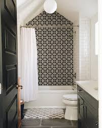 Floor Tile Ideas For Small Bathrooms 9 Tile Ideas For Small Bathrooms Hunker