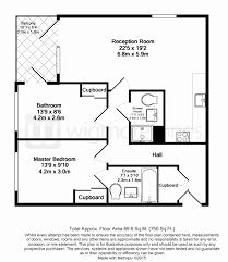 Buckingham Palace Floor Plan 2 Bed Apartment 121 Upper Richmond Road Putney Sw15 Wigmore Jones