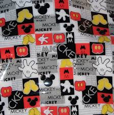 mickey wrapping paper wanna buy a mickey