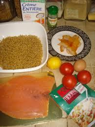 cuisiner le haddock fumé des coquillettes au saumon fumé et haddock fumé