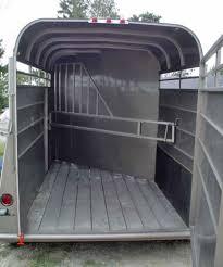 calico stock u0026 horse trailers johnson trailer co