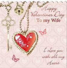 Best Gifts For Wife 2016 Happy Valentines Day Awesome Cards For Wife Happy Valentine U0027s