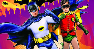 watch trailer adam west u0027s animated batman movie