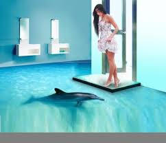 bathroom floor designs 3d bathroom floor designs for vibrant look what needs