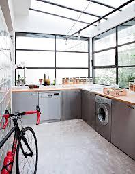 cuisine photo moderne cuisine moderne en béton succombez à la tendance