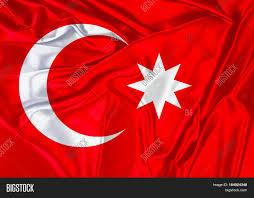 Ottoman Empire Flags Ottoman Empire Flag Ottoman Flag Image Photo Bigstock