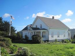 ford house ford house museum visitor center mendocino ca california beaches