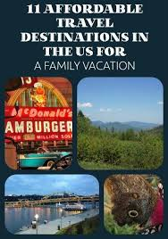 best 25 affordable family vacations ideas on cheap