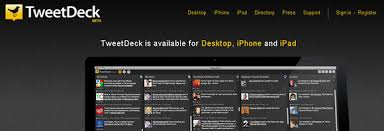 tweetdeck android tweetdeck app coming to android more advanced than