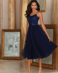 navy blue lace bridesmaid dress vestidos de madrinha wedding guest country cheap lace