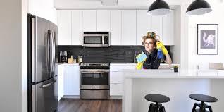 nettoyer sa cuisine comment nettoyer sa cuisine