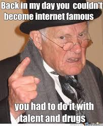 Famous Internet Memes - internet famous by mada madalin 391 meme center
