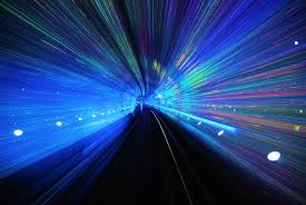 How Fast Is Light The Speed Of Light Lessons Tes Teach