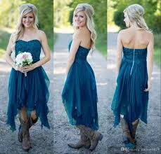 wedding dresses for of honor best 25 country bridesmaid dresses ideas on country
