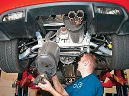c4 corvette muffler delete c6 corvette exhaust installation factory system removal