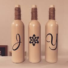 wine bottle crafts good craft ideas pinterest wine bottle
