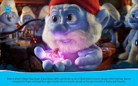 amazon smurfs 2 movie storybook appstore android