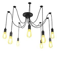 Ceiling Light Sockets Lemonbest Vintage E27 Industrial Fixture Retro Pendant Light
