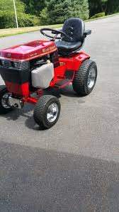 1804 best garden tractors and misc images on pinterest lawn