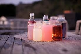 Mason Jar Centerpieces For Weddings Recycled Wine Bottle Centerpieces For Your Wedding A Practical
