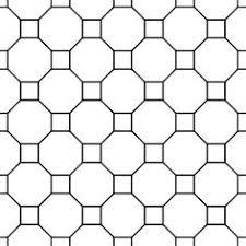 illusions coloring pages honeycomb tessellation coloring page supercoloring com