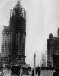 How Much To Build A House In Michigan by Chicago U0027s Michigan Avenue Street On The Make Chicago Tribune