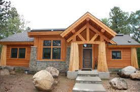 cedar cabin floor plans including that unique element